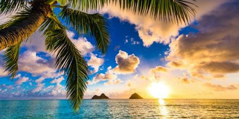 sunny destinations hawaii
