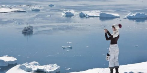 antarctica antarctic trip