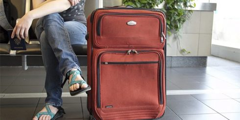 COVID-19 travel packing tips