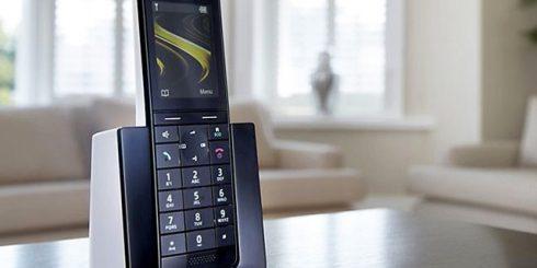 Home Phone Line Panasonic