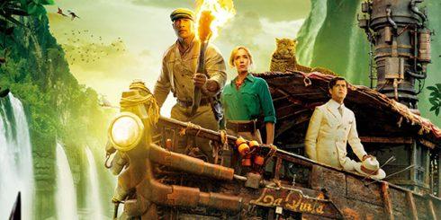 Disney's Jungle Cruise Movie