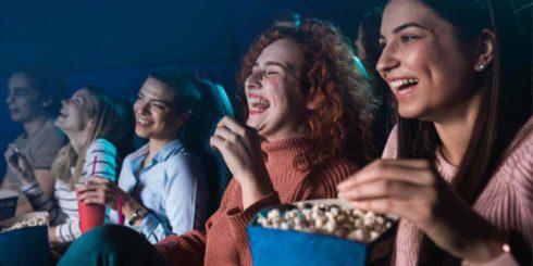 best movies 2021 movie theater